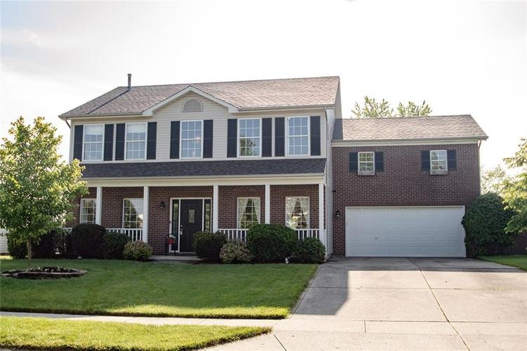13045 Howe Road Fishers, IN 46038 | MLS 21644676 | photo 1