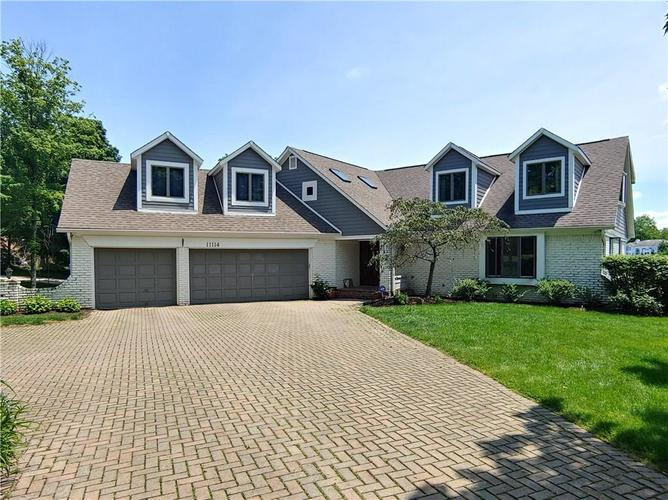 11114 OUTRIGGER Court Indianapolis, IN 46236   MLS 21644690   photo 1