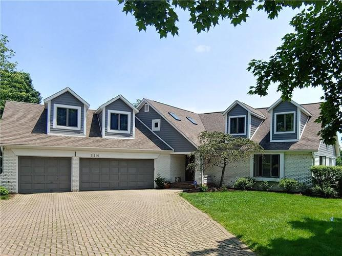 11114 OUTRIGGER Court Indianapolis, IN 46236   MLS 21644690   photo 28