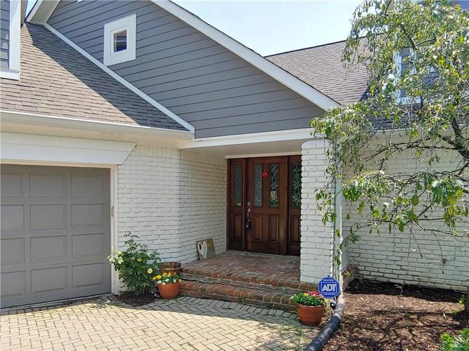 11114 OUTRIGGER Court Indianapolis, IN 46236   MLS 21644690   photo 3