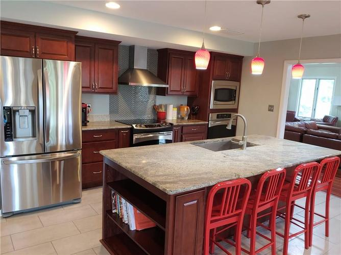11114 OUTRIGGER Court Indianapolis, IN 46236   MLS 21644690   photo 6