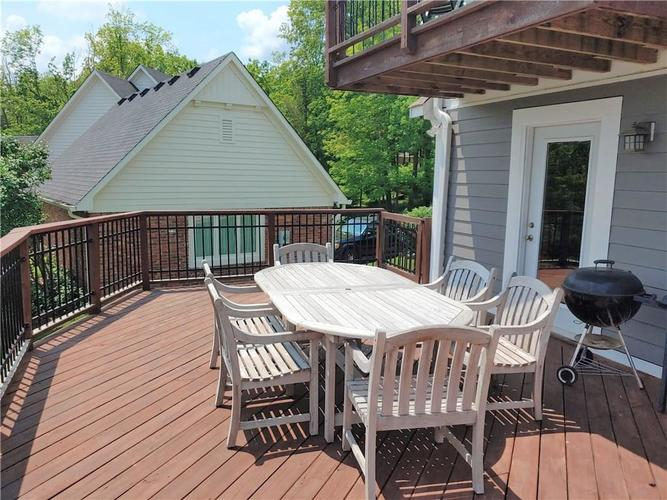 11114 OUTRIGGER Court Indianapolis, IN 46236   MLS 21644690   photo 7