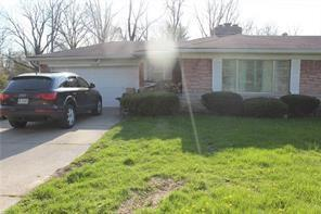 4430  WESTBOURNE Drive Indianapolis, IN 46205 | MLS 21644716