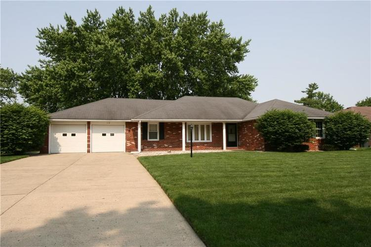 115 S Roby Drive Anderson, IN 46012 | MLS 21644721 | photo 1