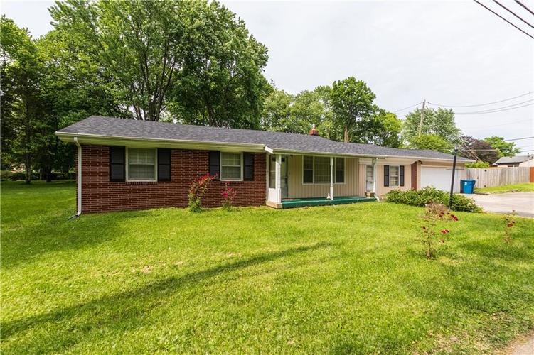 93019307 Broadway Street Indianapolis IN 46240 | MLS 21644739 | photo 1