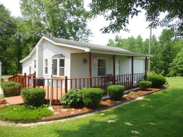 165 N Co. Rd. 900 W. North Vernon, IN 47265 | MLS 21644754 | photo 1