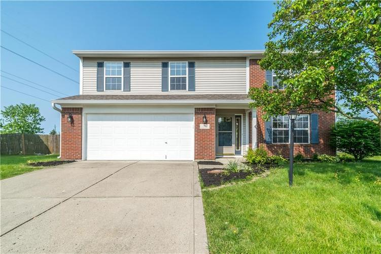 3422  Tupelo Drive Indianapolis, IN 46239 | MLS 21644772
