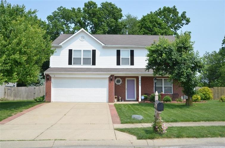 6019  Timberland Way Indianapolis, IN 46221 | MLS 21644784