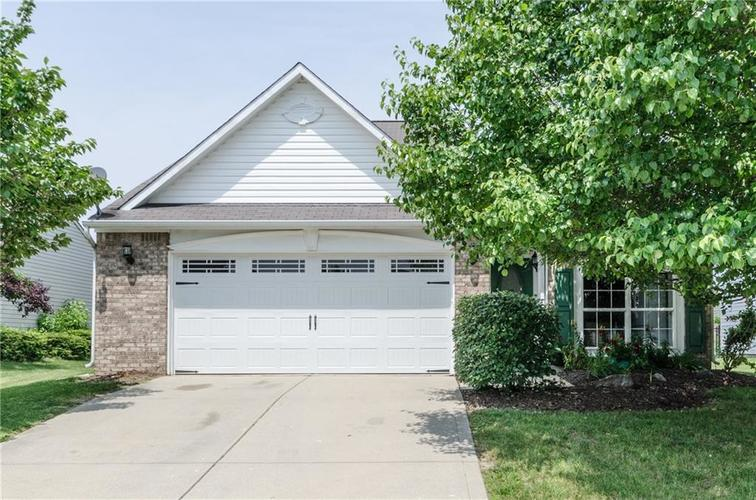 6330 E Rockhill Court Camby, IN 46113 | MLS 21644791 | photo 1