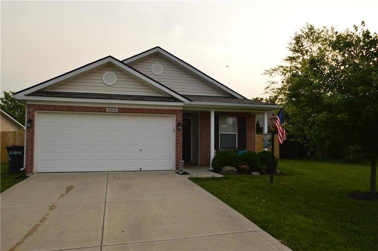 5558  WILD HORSE Drive Indianapolis, IN 46239 | MLS 21644796