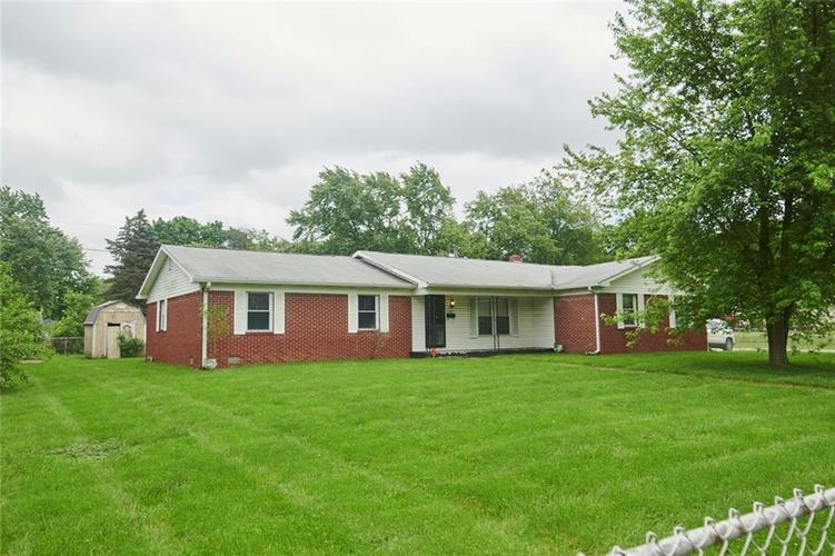 2907 N Temple Avenue Indianapolis IN 46218 | MLS 21644812 | photo 1