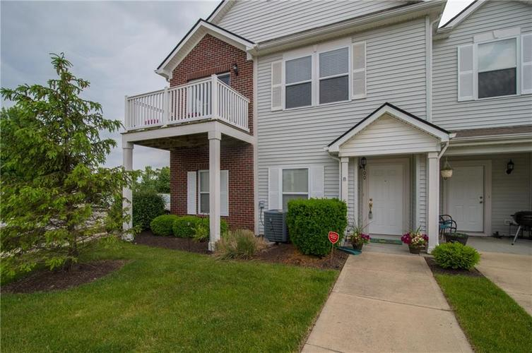 12205 Bubbling Brook Drive #100 Fishers, IN 46038 | MLS 21644831 | photo 1