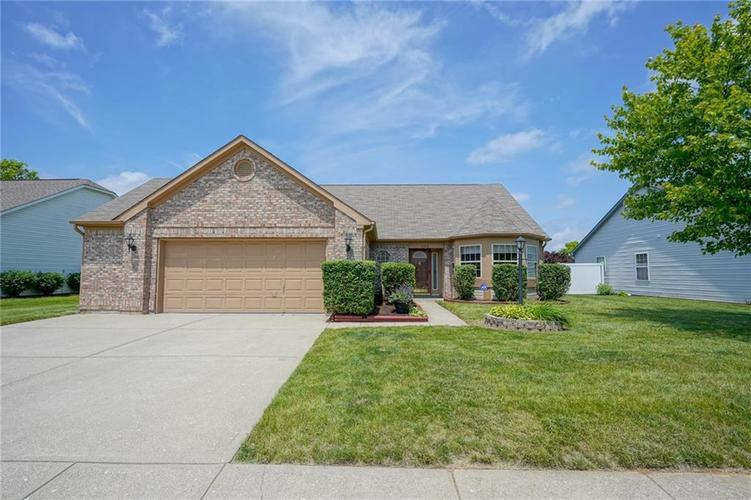 1264  Crisfield Circle Greenwood, IN 46142 | MLS 21644836