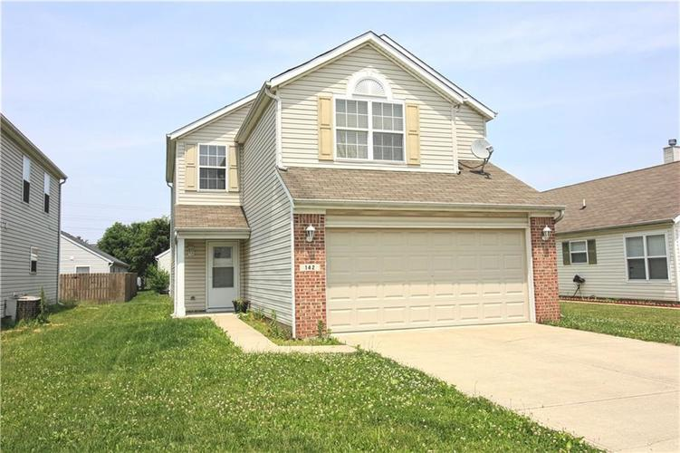 142  Village Green Drive Indianapolis, IN 46227 | MLS 21644838