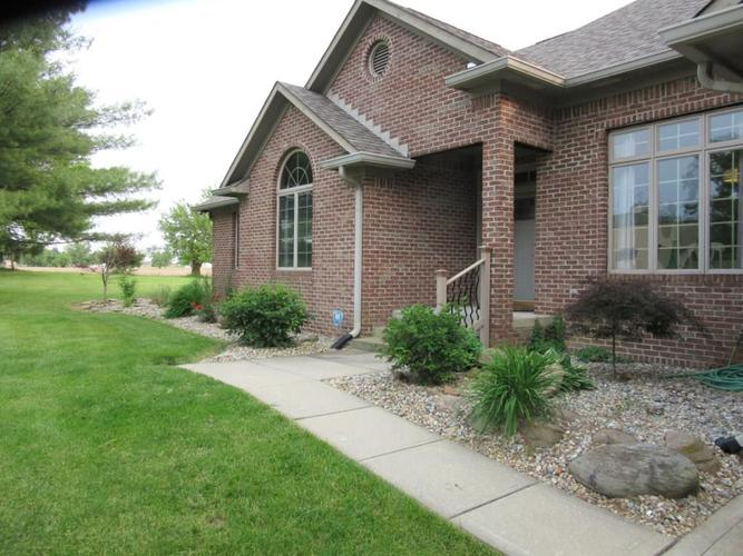 3837 E State Road 32 Crawfordsville, IN 47933   MLS 21644876   photo 4
