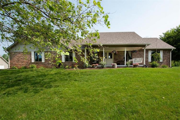3970 W County Road 200  Danville, IN 46122 | MLS 21644877