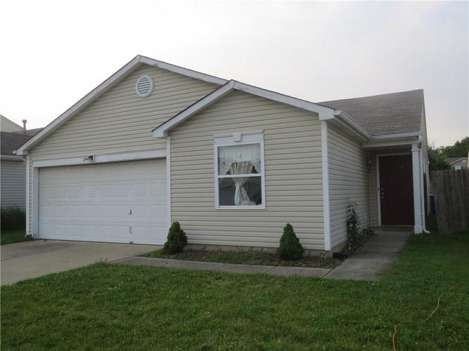 2940 EVERBLOOM Way Indianapolis, IN 46217 | MLS 21644903 | photo 1