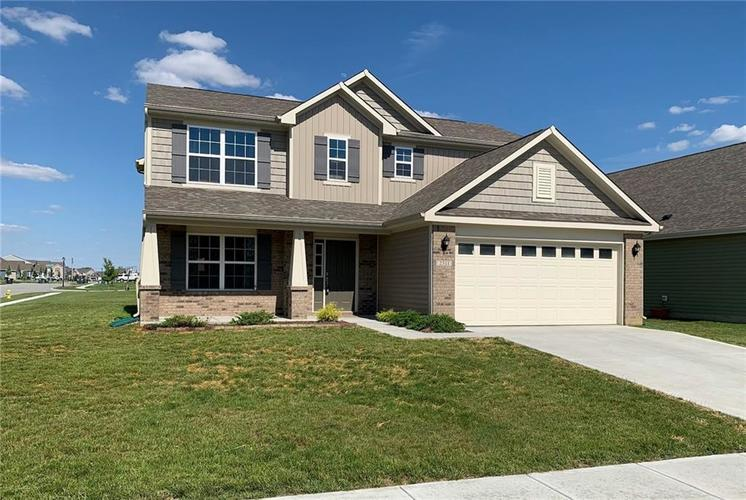 2511 SUNGOLD Trail Greenwood, IN 46143 | MLS 21644909 | photo 1