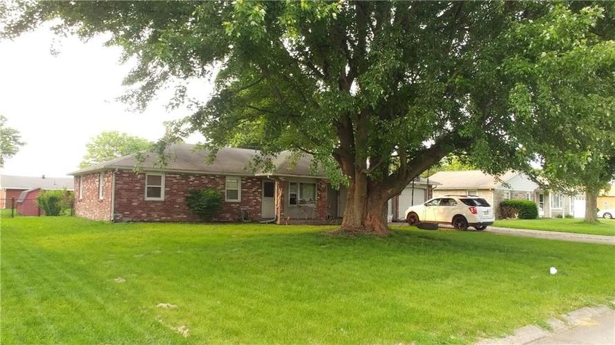 232  South Street Chesterfield, IN 46017   MLS 21644916