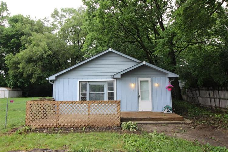 2720 S RYBOLT Avenue Indianapolis, IN 46241 | MLS 21644926