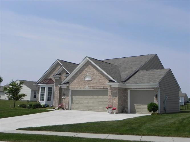 760 Pigeon Drive Brownsburg, IN 46112 | MLS 21644959 | photo 2