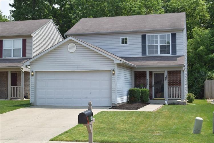 443  Red Tail Lane Indianapolis, IN 46241 | MLS 21644967