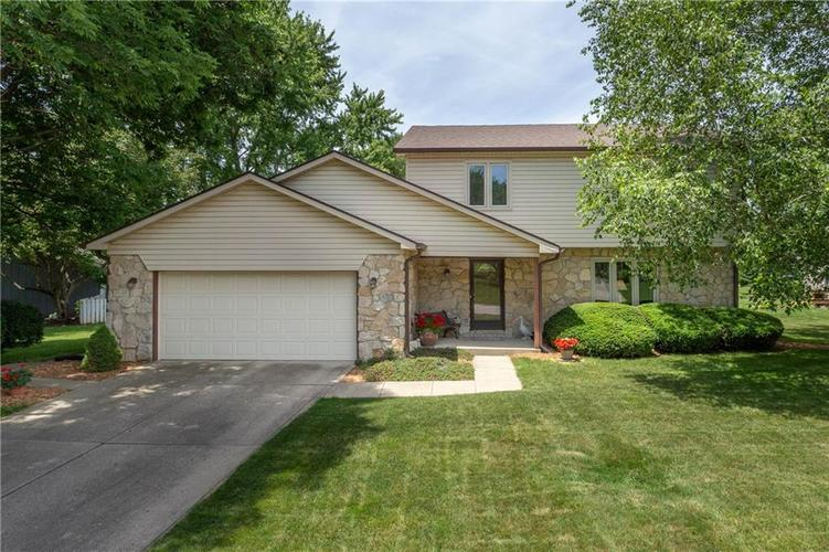 317 Redbay Drive Noblesville, IN 46062 | MLS 21644972 | photo 1