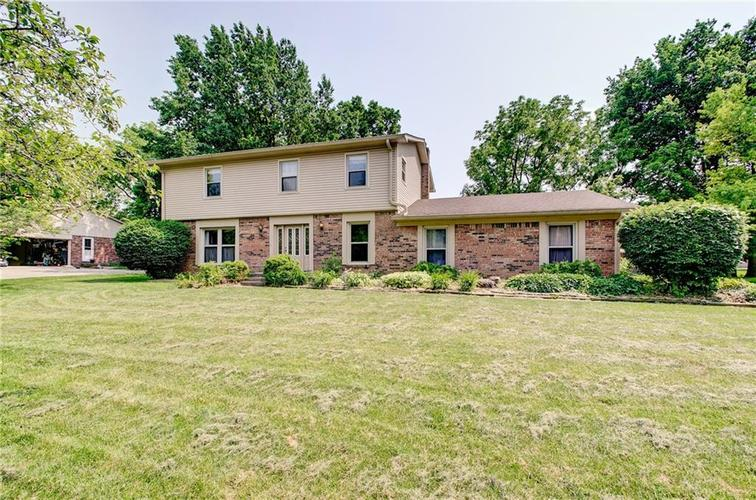 421  Narcissus Drive Indianapolis, IN 46227 | MLS 21644975