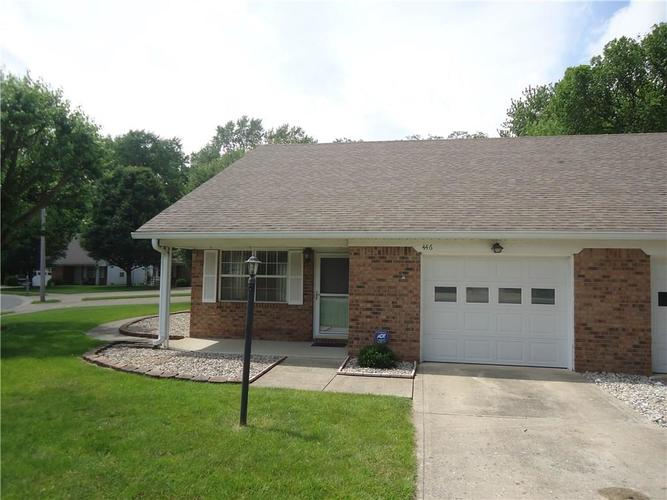 446 Fleetwood Lane Franklin, IN 46131 | MLS 21644997 | photo 1