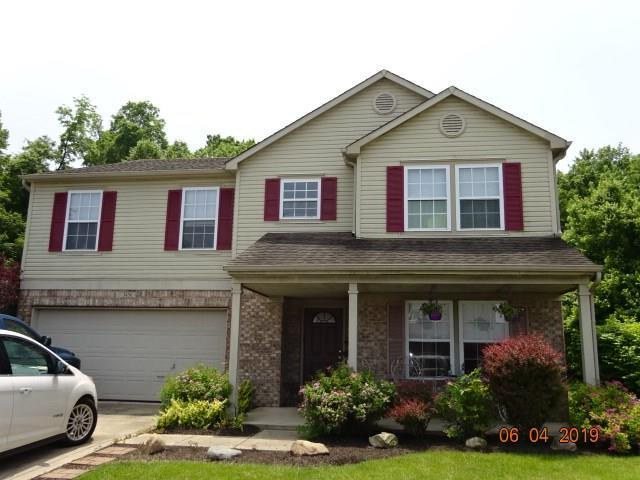 3456 Carica Drive Indianapolis IN 46203 | MLS 21645019 | photo 1
