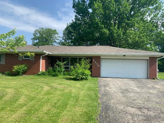 5310  WINSTON Drive Indianapolis, IN 46226 | MLS 21645023