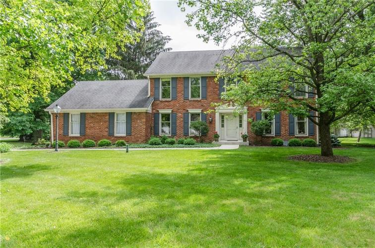 9950 Culpepper Drive Carmel, IN 46032 | MLS 21645029 | photo 1