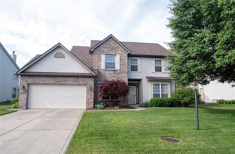 12513  Tealwood Drive Indianapolis, IN 46236 | MLS 21645034