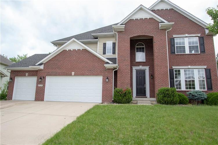 15744 Buxton Drive Westfield, IN 46074 | MLS 21645100 | photo 1