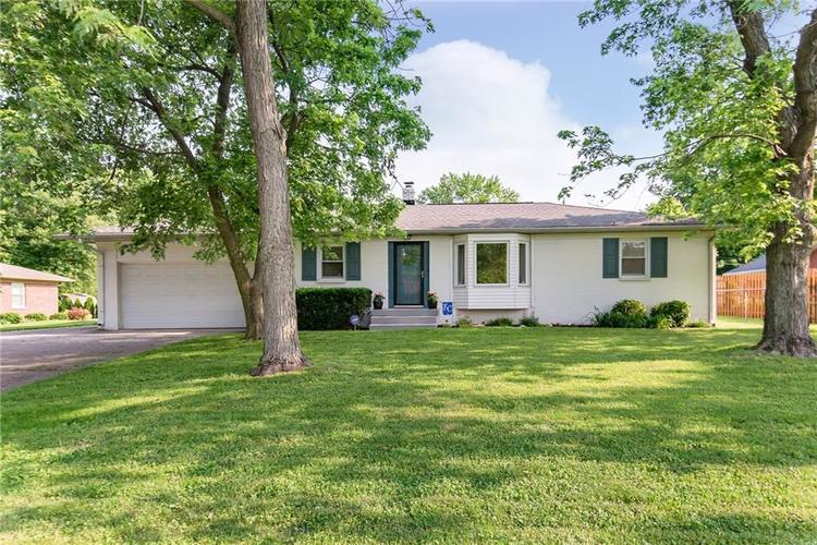 946 W 79th Street Indianapolis, IN 46260 | MLS 21645108 | photo 1