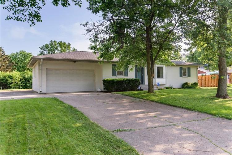 946 W 79th Street Indianapolis, IN 46260 | MLS 21645108 | photo 2