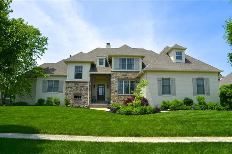 14689  Braemar Avenue Noblesville, IN 46062 | MLS 21645121