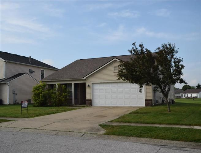 1292 Constitution Drive Indianapolis, IN 46234 | MLS 21645141 | photo 1