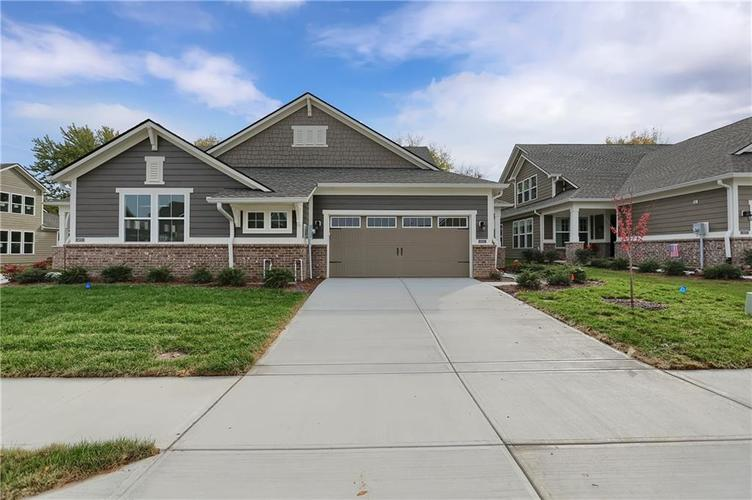 4919 E Amesbury Place Noblesville, IN 46062 | MLS 21645160