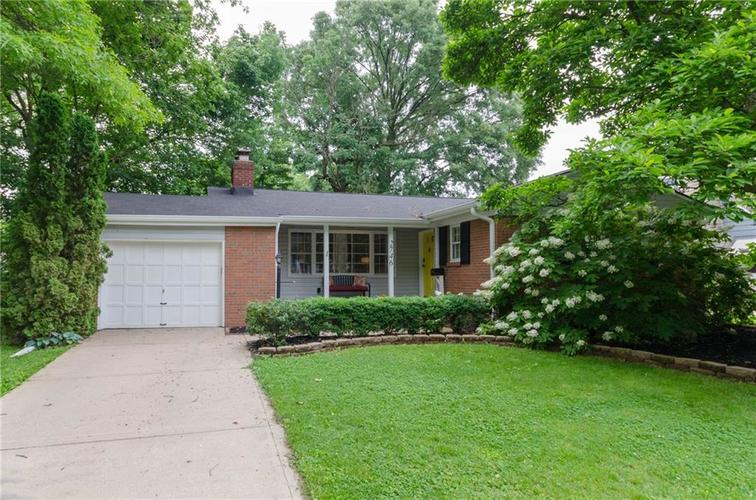 2746  Baur Drive Indianapolis, IN 46220 | MLS 21645188