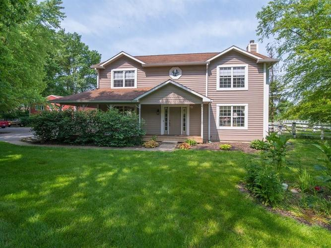 13441 Promise Road Fishers, IN 46038   MLS 21645221   photo 1