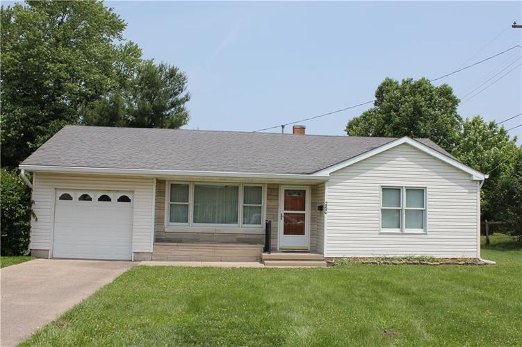 260 E South Street Martinsville, IN 46151 | MLS 21645223 | photo 1
