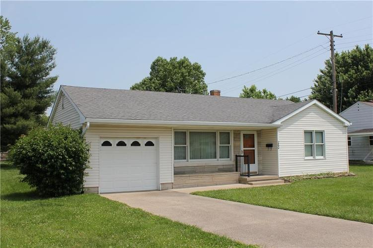 260 E South Street Martinsville, IN 46151 | MLS 21645223 | photo 2