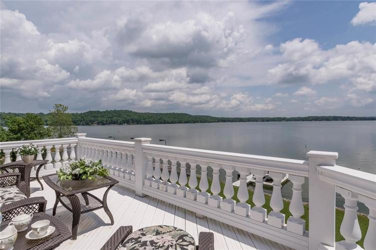 7740 N Lakeview Drive Unionville, IN 47468   MLS 21645224   photo 26
