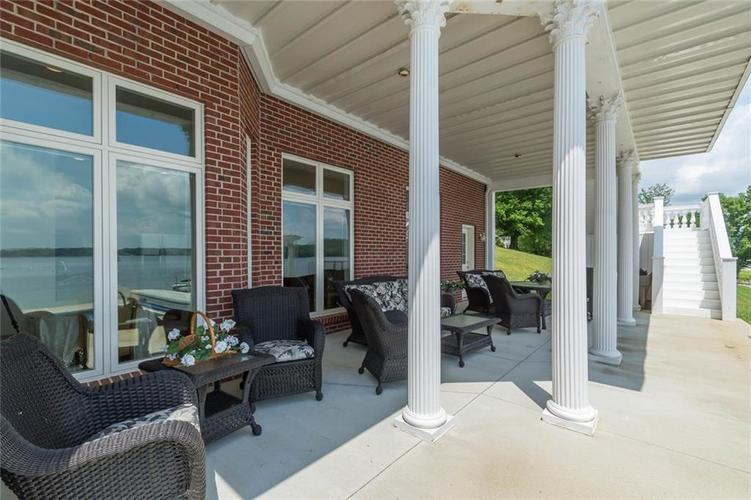 7740 N Lakeview Drive Unionville, IN 47468   MLS 21645224   photo 44