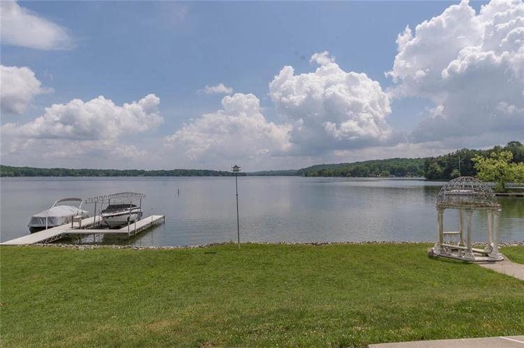 7740 N Lakeview Drive Unionville, IN 47468   MLS 21645224   photo 47