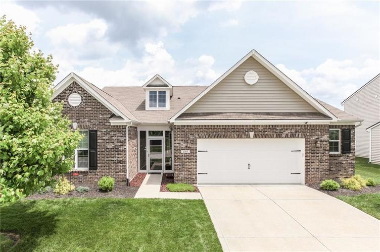 1503  Padana Drive Greenwood, IN 46143 | MLS 21645234