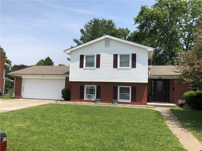 949 S Sycamore Street Martinsville, IN 46151   MLS 21645294   photo 1