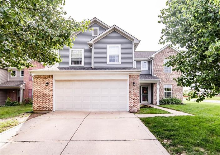 7904  Sergi Canyon Court Indianapolis, IN 46217 | MLS 21645303