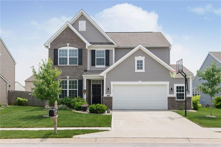 10523  Pintail Lane Indianapolis, IN 46239 | MLS 21645325